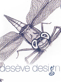 DeSève DeSign illustratrice , tatoueure